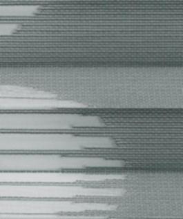 Transparentes Dekorationsplissee